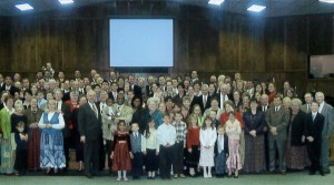 TGC Church Family